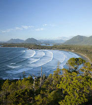 Tofino Beaches and Hiking